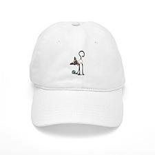 Siamese Yarn Thief Baseball Baseball Cap