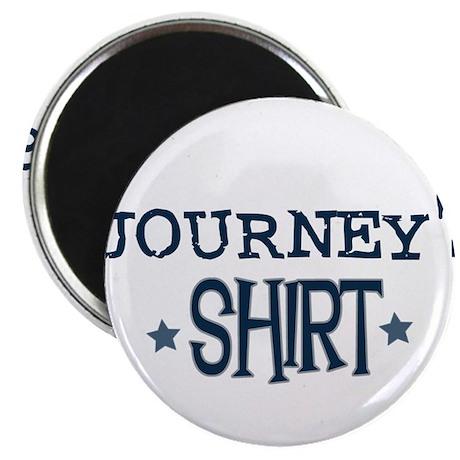 "Journey 2.25"" Magnet (10 pack)"