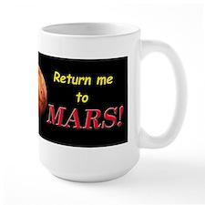 g2vsol3 Keep your planet safe... Mugs