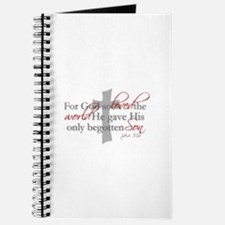 Funny Christianity Journal