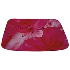 Floral Blush Bathmat