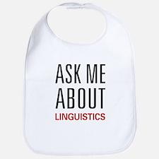Ask Me About Linguistics Bib