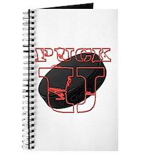 Puck U Journal
