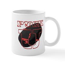 Puck U Mugs