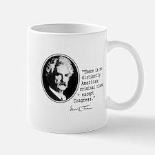 Mark Twain... Mug Mugs