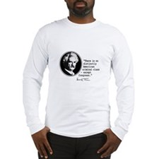 Mark Twain... Long Sleeve T-Shirt