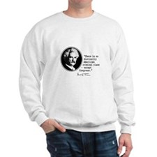 Mark Twain... Sweatshirt