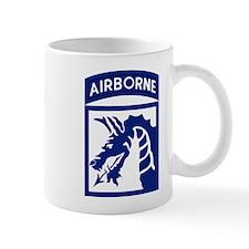 18th Airborne Mug