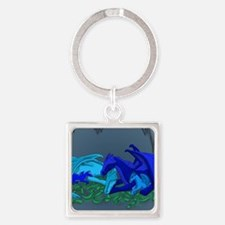 Seaferias Family Keychains