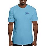 Ligo Fitted Light T-Shirts