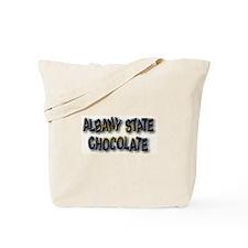 ALBANY STATE Tote Bag