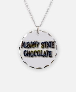 ALBANY STATE Necklace