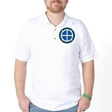 35th Infantry T-Shirt
