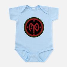 27th Infantry Infant Bodysuit