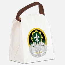 2nd ACR CFMB Canvas Lunch Bag