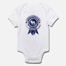 Showing Spitz Infant Bodysuit