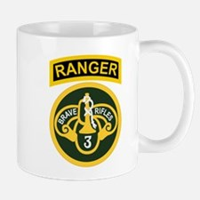 3rd ACR Ranger Mug