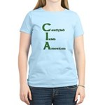 Certified Irish American Women's Light T-Shirt