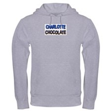 CHARLOTTE CHOCOLATE Hoodie