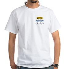 Sniper CIB Airborne Air Assault Shirt