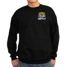 Sniper CIB Airborne Air Assault Sweatshirt