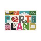 Portland Magnets