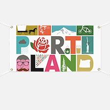 Unique Portland - Block by Block Banner