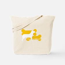 Cute Walk club Tote Bag