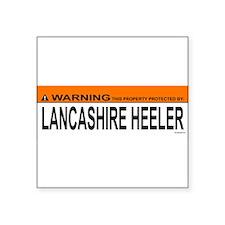 LANCASHIRE HEELER Sticker