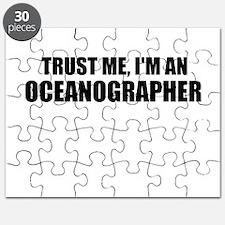 Trust Me, Im An Oceanographer Puzzle