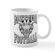 Panthers Football Mugs