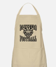 Panthers Football Apron