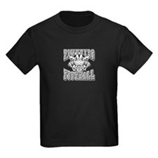 Panthers Football T-Shirt