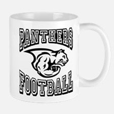 Panthers Football Mugs