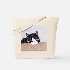 Sweet Kitty Tote Bag