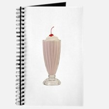 Milkshakes Journal