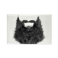 Big Beard Magnets