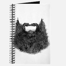 Big Beard Journal