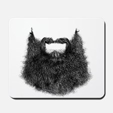 Big Beard Mousepad