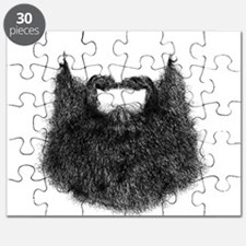 Big Beard Puzzle