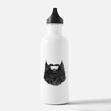 Big Beard Water Bottle