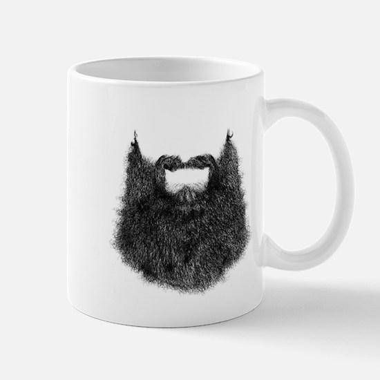 Big Beard Mugs