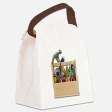 ReadyToolsToolbox050111.png Canvas Lunch Bag