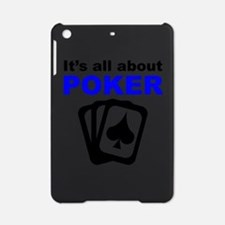 Its All About Poker iPad Mini Case