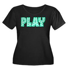PLAY, SO T