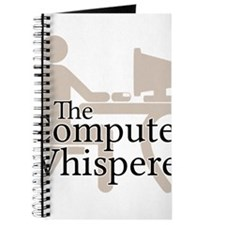 The Computer Whisperer Journal
