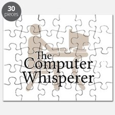 The Computer Whisperer Puzzle
