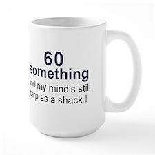 Z-Sixtytarp6x4 Mugs