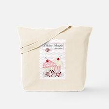 Allison - Tote Bag
