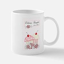Allison - Mug
